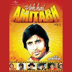 Yeh Hai Amitabh - Vol.2 - Various Artists