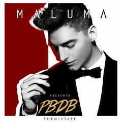PB.DB. The Mixtape - Maluma