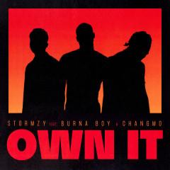 Own It (feat. Burna Boy & CHANGMO) - Stormzy, Burna Boy, Changmo