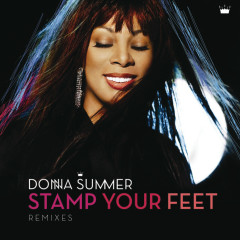 Stamp Your Feet Remixes