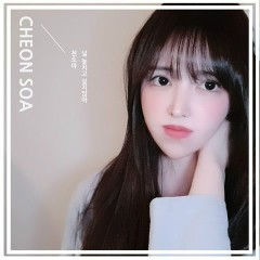 I Don't Want to Miss You (Single) - Cheon Soa
