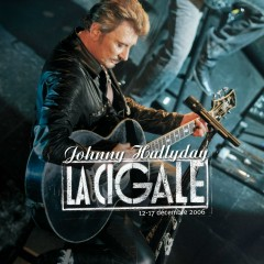 La Cigale 2006 (Live) - Johnny Hallyday