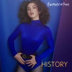 History - Emmelie De Forest