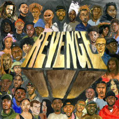 Revenge Of The Dreamers III: Director's Cut - Dreamville, J. Cole