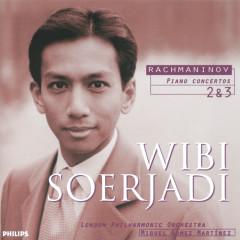 Rachmaninov: Piano Concertos Nos.2 & 3 - Wibi Soerjadi, London Philharmonic Orchestra, Miguel Gomez-Martinez
