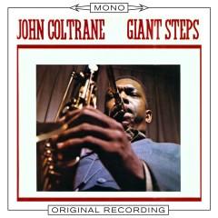 Giant Steps (Mono) - John Coltrane