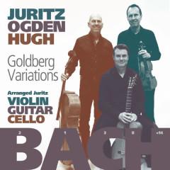 J.S. Bach: Goldberg Variations arranged for Violin, Guitar & Cello - David Juritz, Craig Ogden, Tim Hugh