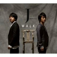 2007 mini album 'Yeo Woo Bi' - J-Walk