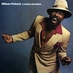 A Funky Situation - Wilson Pickett