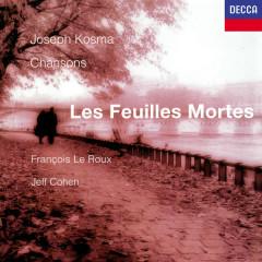 Kosma: Les Feuilles Mortes - François Le Roux, Jeff Cohen