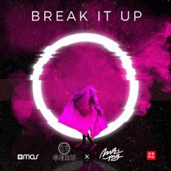 Break It Up (Single)