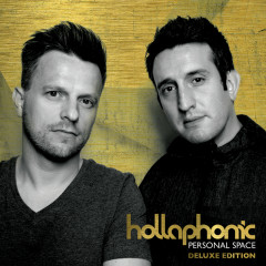 Personal Space (Deluxe) - Hollaphonic