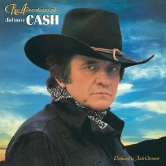 The Adventures Of Johnny Cash - Johnny Cash
