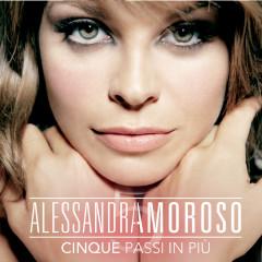 Cinque Passi In Pìu - Alessandra Amoroso