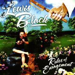 Rules Of Enragement - Lewis Black