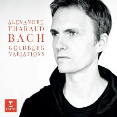 Bach, JS: Goldberg Variations - Alexandre Tharaud