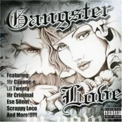 Gangster Love - Various Artists