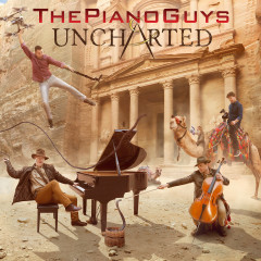 Uncharted - The Piano Guys