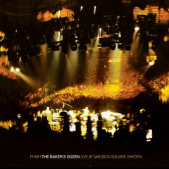 The Baker's Dozen: Live At Madison Square Garden - Phish
