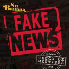 Chega de Mentiras (Fake News)