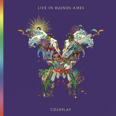 A Head Full of Dreams (Live in Buenos Aires) - Coldplay