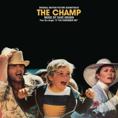 The Champ Soundtrack - Dave Grusin