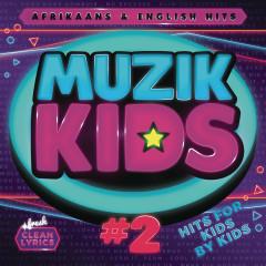 Volume 2 - Muzikkids