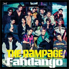 Fandango - THE RAMPAGE from EXILE TRIBE
