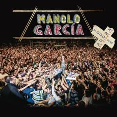 Todo Es Ahora (En Directo) - Manolo Garcia