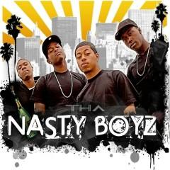 Nasty Minded - Tha Nasty Boyz (N.B.Z.)