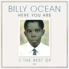 A Simple Game - Billy Ocean