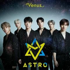 Venus [Japanese] - ASTRO