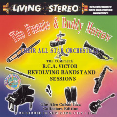 The Complete R.C.A. Victor Revolving Bandstand Sessions - Tito Puente, Buddy Morrow and His Orchestra