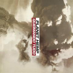 Queimando Tudo (Remixes)
