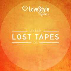 Lost Tapes, Vol.3 - Various Artists