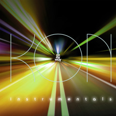 On My Way - Instrumentals - KON