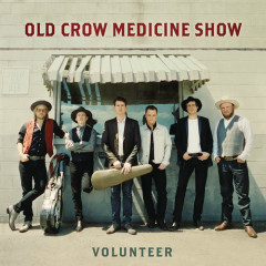 Volunteer - Old Crow Medicine Show