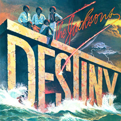 Destiny (Expanded Version) - The Jacksons