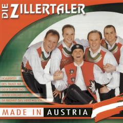 Made In Austria - Die Zillertaler