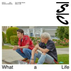 What A Life - The 1st Mini Album
