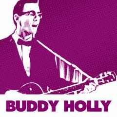 65 Essential Rock & Roll Hits By Buddy Holly - Buddy Holly