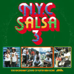 NYC Salsa, Vol. 3 - Various Artists