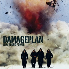 New Found Power (U.S. Edited Version) - Damageplan