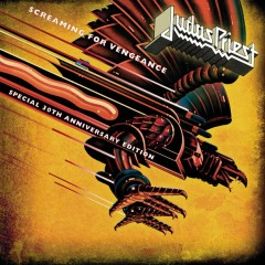 Screaming For Vengeance Special 30th Anniversary Edition - Judas Priest