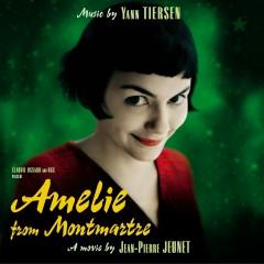 Amelie from Montmartre (Original Soundtrack) (Original SoundTrack) - Yann Tiersen