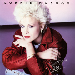Something In Red - Lorrie Morgan