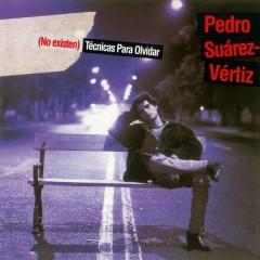 (No Existen) Técnicas para Olvidar - Pedro Súarez-Vértiz