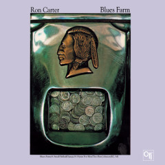 Blues Farm - Ron Carter