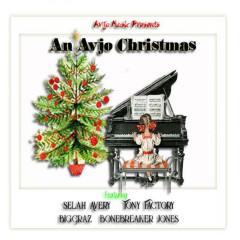 An AvJo Christmas - Various Artists