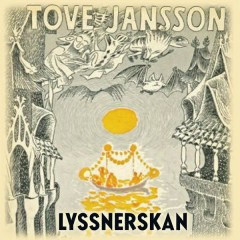 Lyssnerskan (Novellsamling)